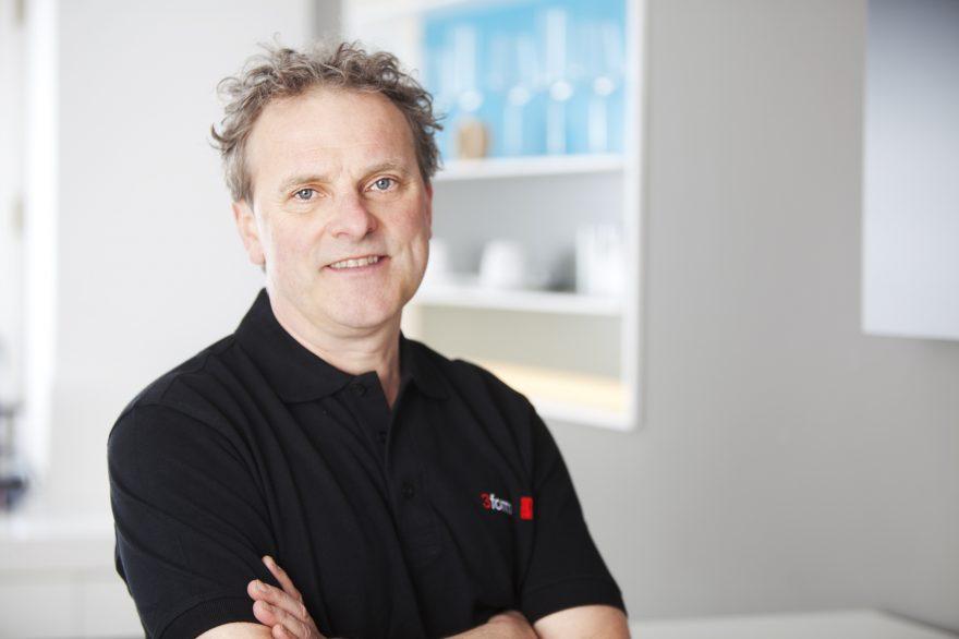 Bernhard Spenner 3form GmbH