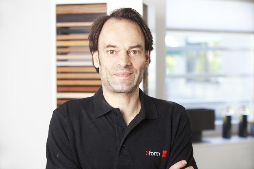 Thomas Löhn 3form GmbH