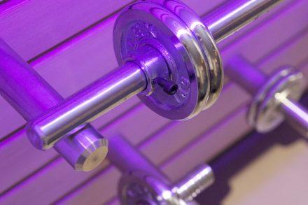 Wellnessbereich Detail
