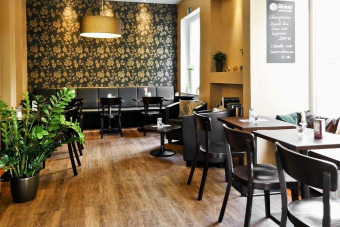 Detail Cafe Asemann Dortmund