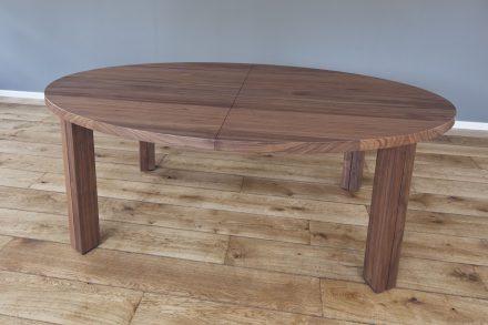 Nussbaum Tisch Massivholz
