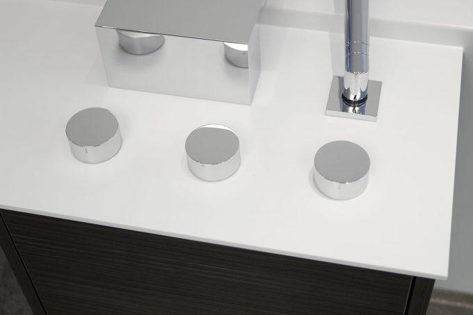 Waschtisch Detail Armatur