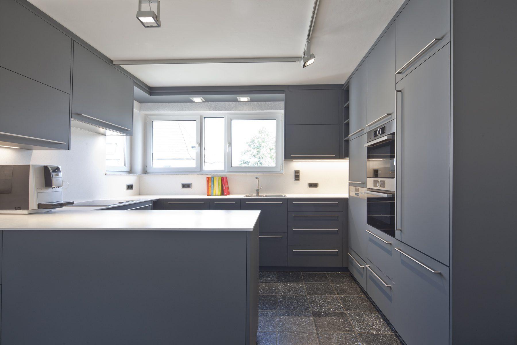 15form - Küche K.R.