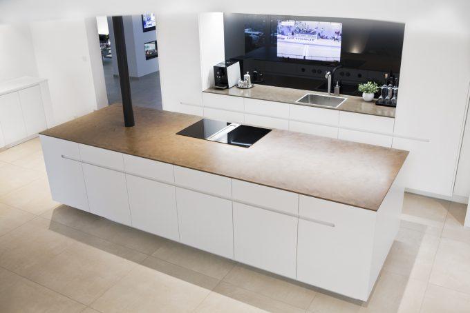 Küche von 3form GmbH Dortmund