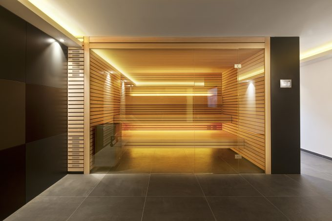 Private Wellness & Spa von 3form GmbH Dortmund